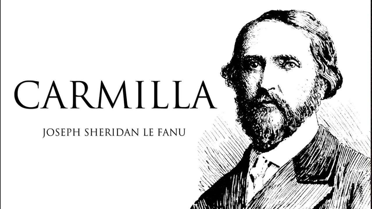 Carmilla by Sheridan Le Fanu Full Audiobook - YouTube
