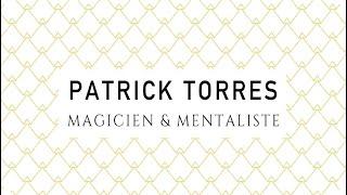 Magic Patrick Promo Vidéo