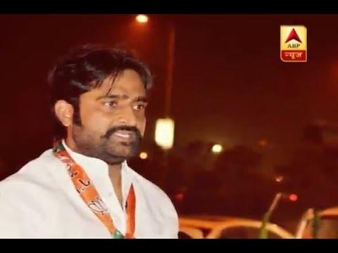 Greater Noida: BJP leader Shiv Kumar Yadav shot dead near Gaur City