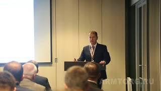 МЭС  «Практика импортозамещения и внедрения инноваций трубопроводной арматуры в газовой отрасли»