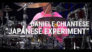 "Meinl Cymbals – Daniele Chiantese - Japanese Experiment"""