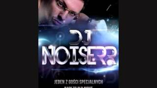 Dj noiser - luvstruck Manieczki remix
