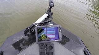 Installing a Fishfinder on My Boat
