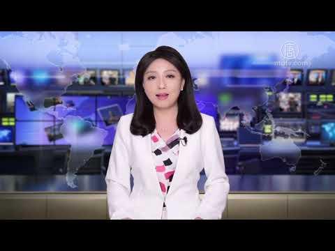 【环球直击】港立法会继续取消/ 美英台领袖声援香港人民(6月13日完整版1)