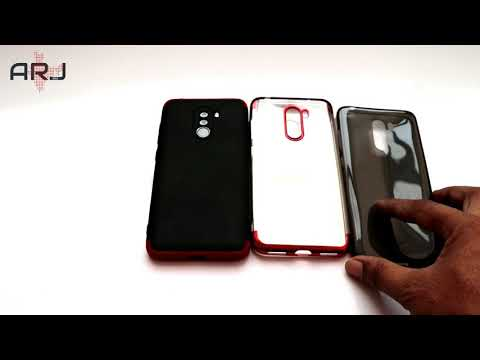 f5609a10e9 Covers For Poco F1 | Where To Buy Best Phone Cases & Covers - YouTube