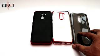 Poco F1 Covers & Cases | Where To Buy Best Phone Cases & Covers