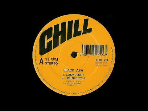 Black Ash - Cosmology
