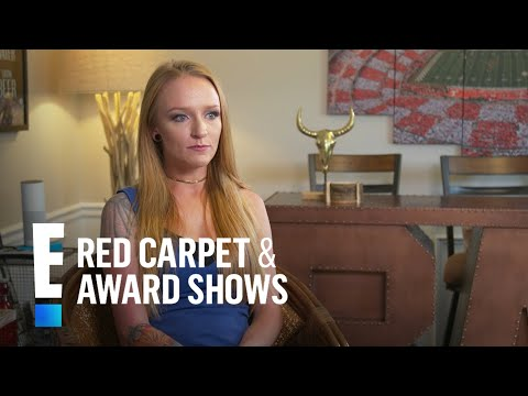 Maci Bookout on Best Parenting Advice She's Received  E! Live from the Red Carpet