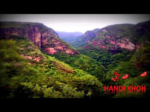 Pachmarhi Tourist Attraction (Madhya Pradesh)