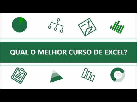 Curso de Excel da Desenvolve Cursos é bom?