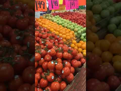 Detwiler's Farm Market sneak peek in Palmetto, Florida