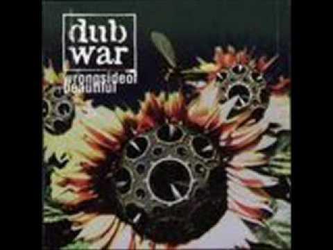 DUB WAR armchair thriller