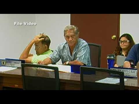 Former Mangilao mayor Nito Blas makes plea agreement