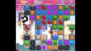 candy crush saga  level 696 ★