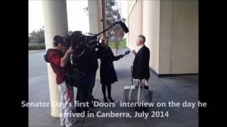 Senator Bob Day speaks with Alan Jones on CO2