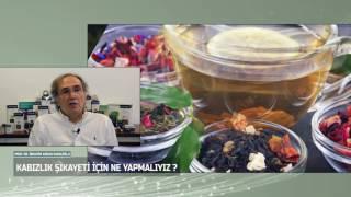 Kabızlık şikayeti için neler yapılmalıdır? - Prof. Dr. İbrahim Adnan Saraçoğlu 2017 Video