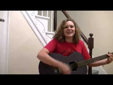 Cover of Goodbye Earl by the Dixie Chicks Acoustic country cover