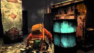 (Xbox 360) RE Revelations 2: Ep 2 - Barry - No escape difficulty