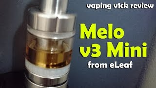 eleaf Melo III Mini