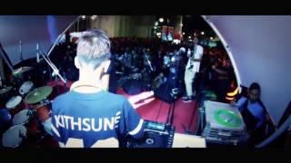 Download lagu DJ Ari Irham Perform at Asia Afrika Bandung in front of hundreds visitor