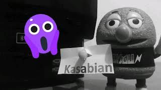 Sixteen Blocks - Kasabian