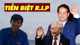 Số phận con trai út Nguyễn Tấn Dũng, tin buồn 2019