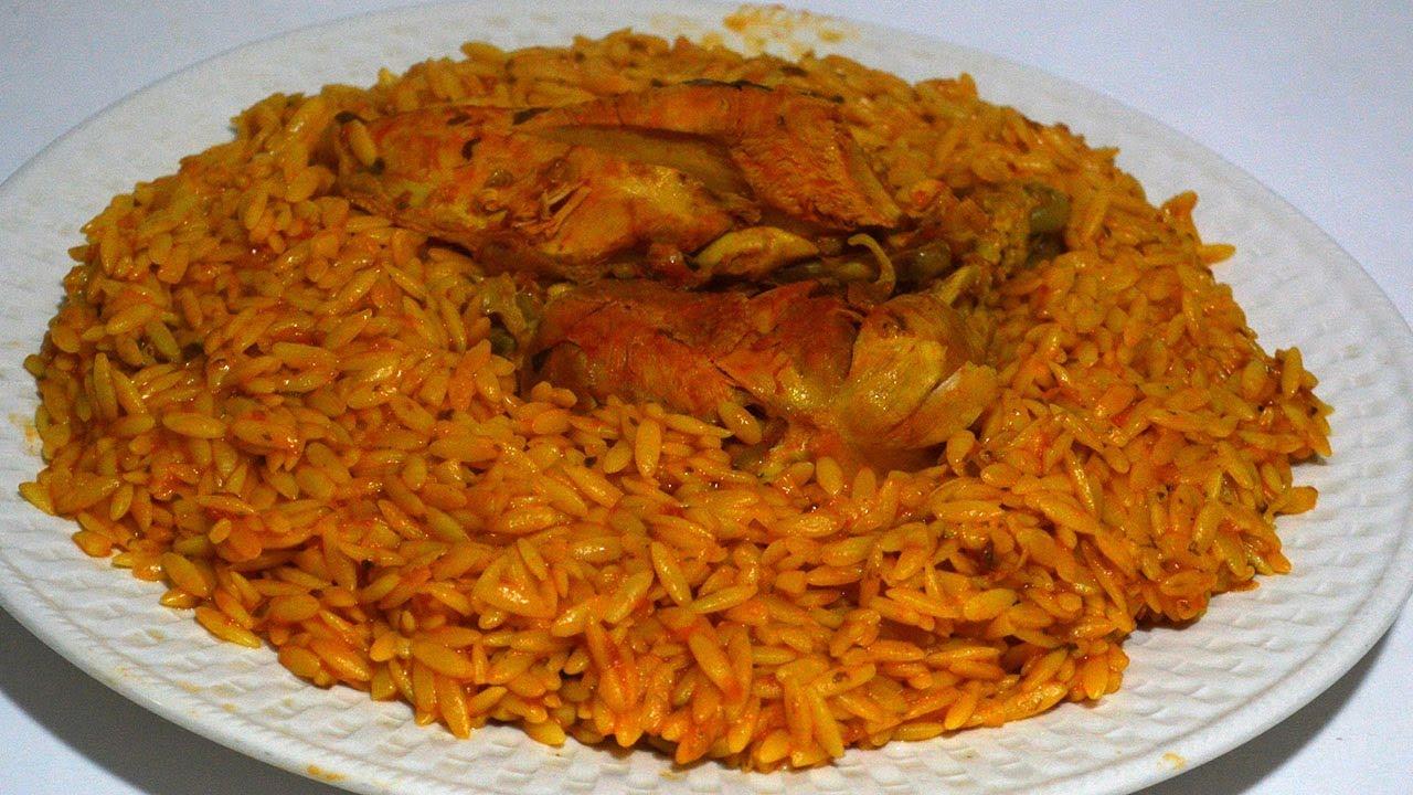 وصفة عشاء رائعة لسان الطير بالدجاج وجبة شهية ولذيذة و سريعة التحضير Youtube