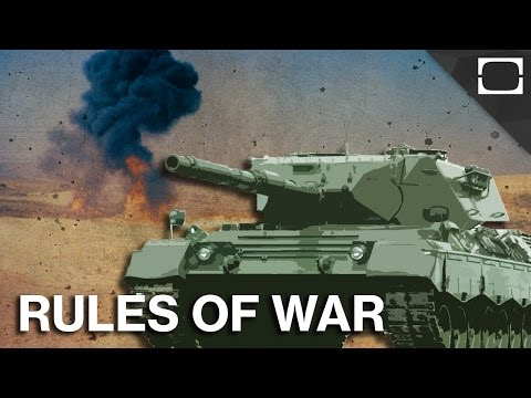 What Are The Rules Of War? Mp3