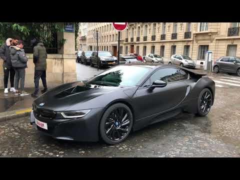 Смотреть BMW I8 ⚡️ онлайн