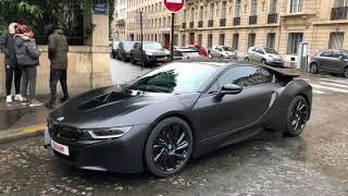 BMW I8 ⚡️
