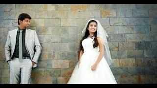 OFFICIAL : The Wedding Film of Sun Music VJ Rio Raj & Sruthi | Same Day Edited
