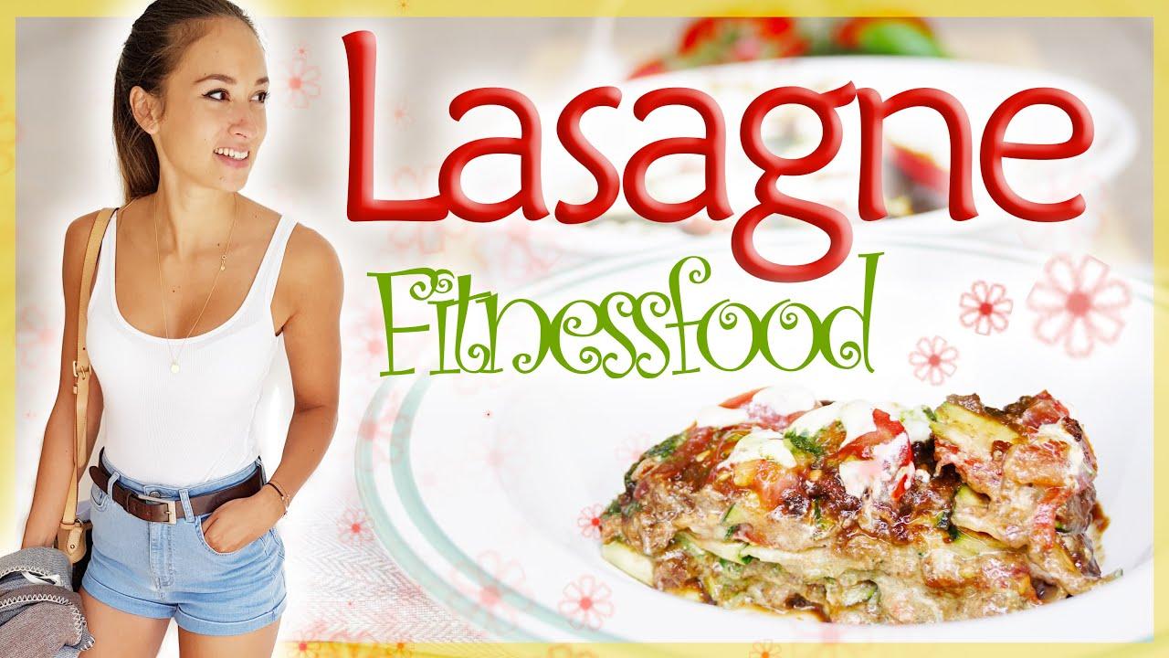 lasagne selber machen veganer k se fitness rezept gesund kochen rohkostgericht youtube. Black Bedroom Furniture Sets. Home Design Ideas