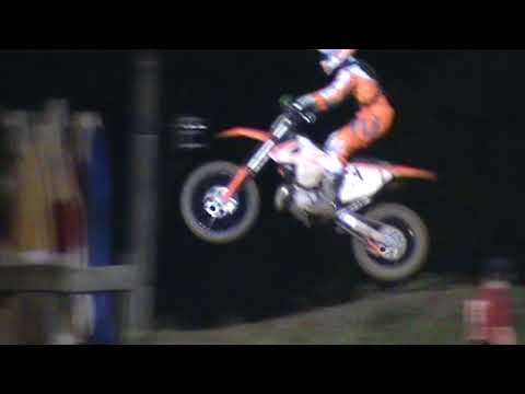 8/18/17 LATROBE MOTOCROSS ARENA CROSS 2