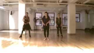 vuclip Michael Jackson - Superfly Sister - Choreography by Carlos Neto - Broadway Dance Center