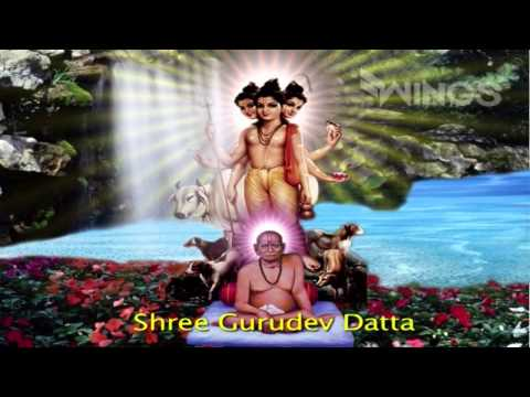 Anant Koti Bramand Nayk - Marathi Devotional Song