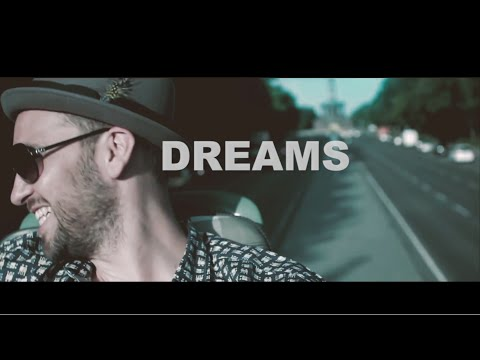 COSMO KLEIN - DREAMS - OFFICIAL VIDEO