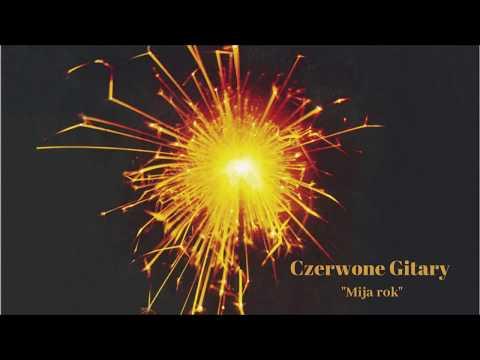 Czerwone Gitary - Mija rok [Official Audio]
