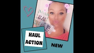 💚HAUL ACTION !!!! Septembre💙