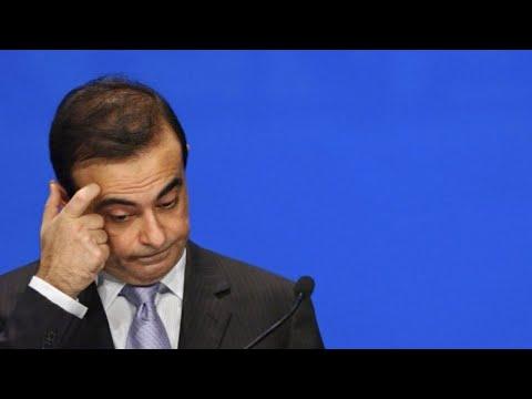 Versailles offert à Carlos Ghosn pour son mariage, Renault fait un signalement à la justice Mp3