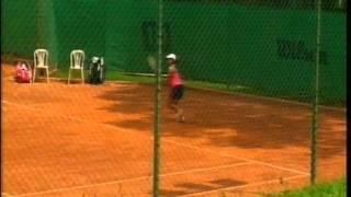 Maryfer Abreu Tennis Recruiting Video.avi