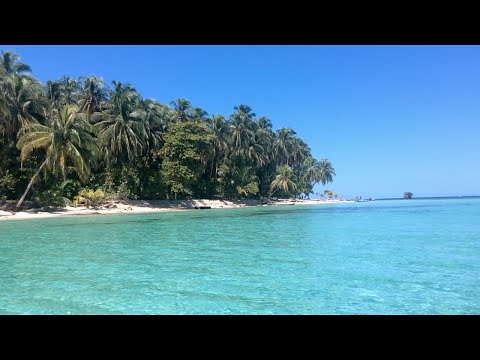 Amazing travel video - backpacking Central America