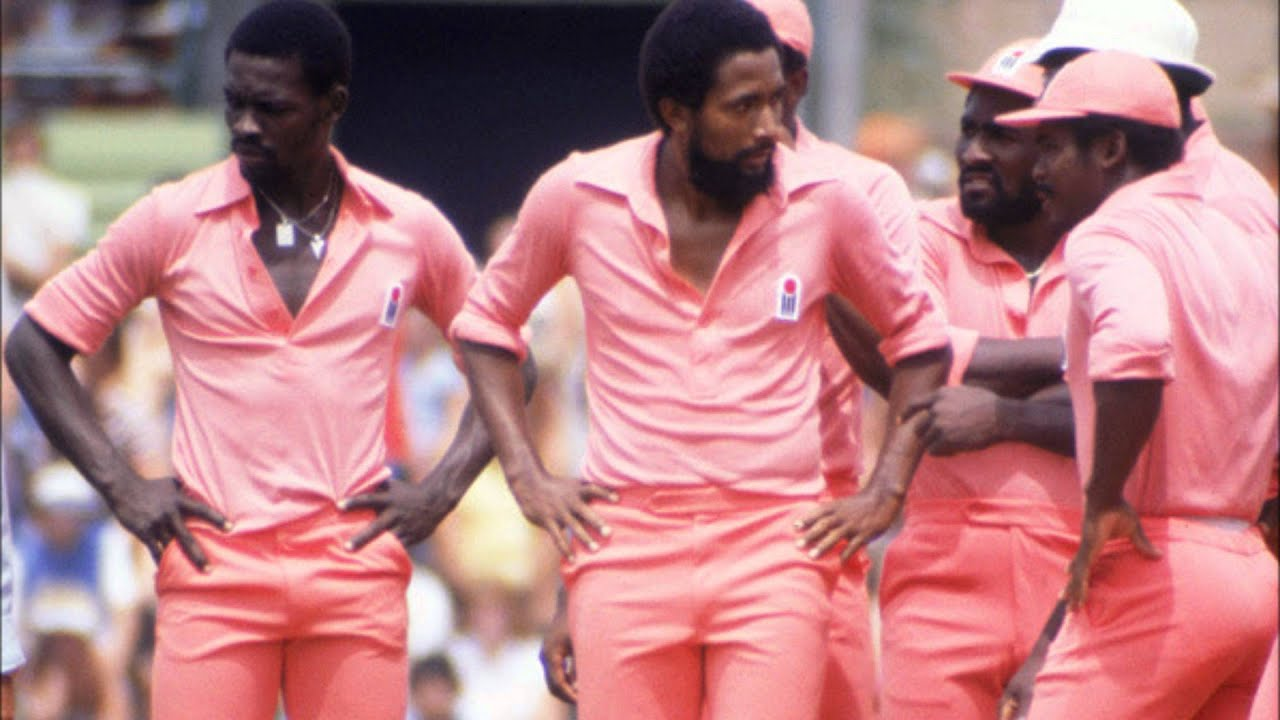 west indies cricket team early world series cricket