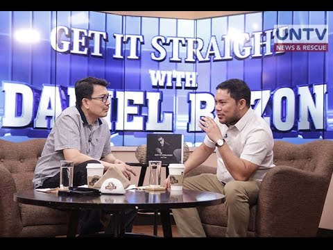 DPWH Sec. Mark Villar on Get it Straight