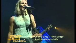 Out Of The Grey at Soul2Soul Honors 2004