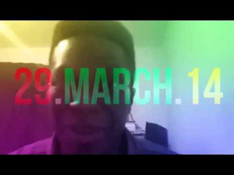 Gospel Party Web Ad. Delly J. 29/03/2014!
