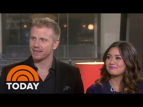 Former 'Bachelor' Sean Lowe's Lasting Marriage | TODAY
