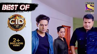 Best of CID (सीआईडी) - A Ladder Of Crime - Full Episode