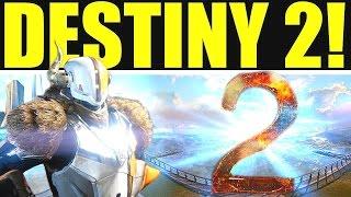 Destiny 2 - SE CONFIRMAN LOS RUMORES SOBRE EL ATAQUE CABAL!