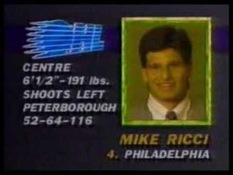 1990 NHL Draft Top 20 Draft Picks.