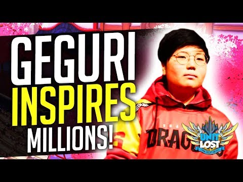 Overwatch Female Pro Geguri Inspires Millions! New OWL Teams INCOMING!